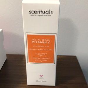 Scentuals Vitamin C Serum- BNIB